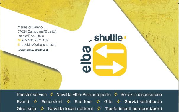 collegamenti Pisa - ISola d'Elba